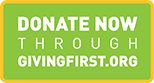 Donate now through Giving First